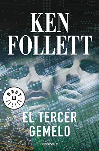El tercer gemelo Best Seller Spanish Edition: Ken Follett