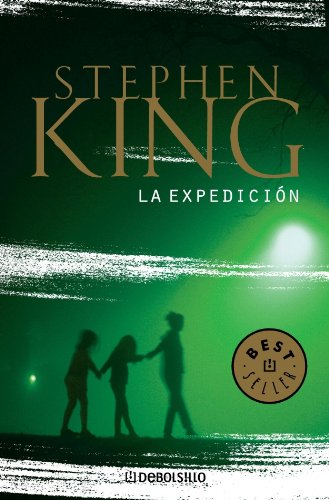9788497595445: Expedicion, la (Bestseller (debolsillo))