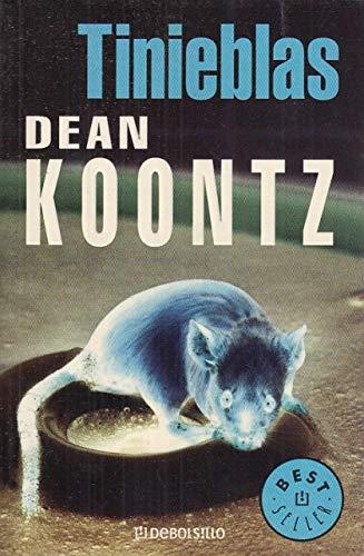 Tinieblas/ Seize the Night (Best Seller) (Spanish: Koontz, Dean R.