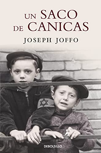 9788497595681: Un saco de canicas / A Sack of Marbles (Spanish Edition)