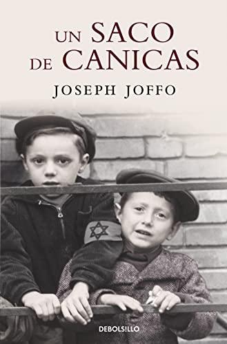 9788497595681: Un saco de canicas (BEST SELLER)