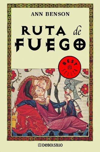 9788497595827: Ruta de fuego / Fire Route (Spanish Edition)