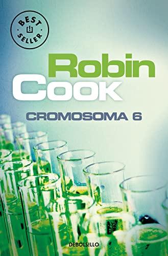 9788497595889: Cromosoma 6 / Chromosome 6 (Spanish Edition)
