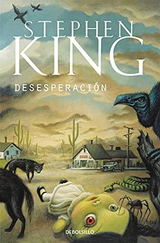 9788497595896: Desesperación (BEST SELLER)