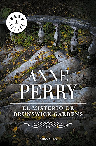9788497595919: El misterio de Brunswick Gardens (BEST SELLER)