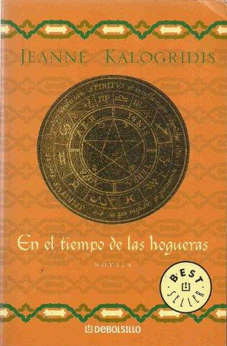 9788497596152: En El Tiempo De Las Hogueras