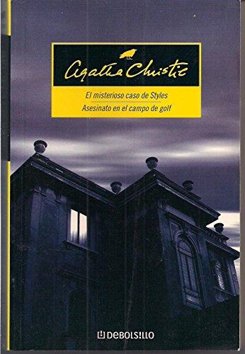 9788497596305: Asesinato de roger ackroyd/los cuatro grandes (Biblioteca Agatha Christie)