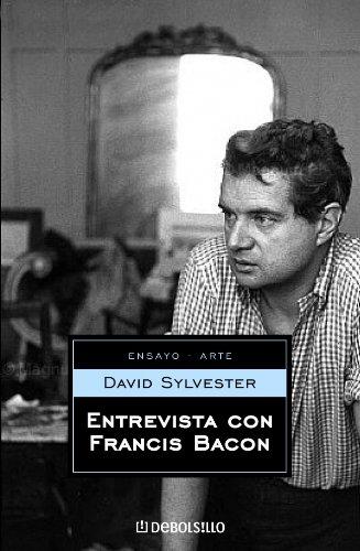 9788497596473: Entrevista con Francis Bacon (ENSAYO-ARTE)