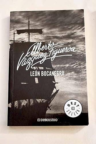 9788497596626: León bocanegra (Bestseller (debolsillo))