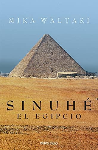 9788497596657: Sihuhe, el egipcio: 161 (BEST SELLER)