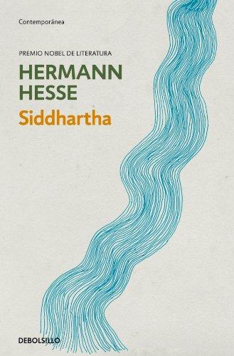 Siddhartha: 1 (CONTEMPORANEA): Hermann Hesse