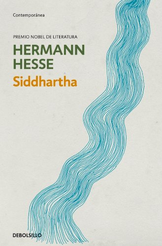9788497596664: Siddhartha (Contemporanea / Contemporary) (Spanish Edition)