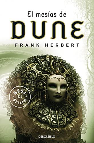 9788497596671: El mesías de Dune (Dune 2) (BEST SELLER)