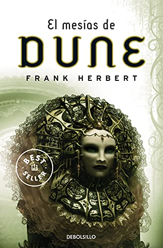 El Mesias de Dune (Spanish Edition): Frank Herbert