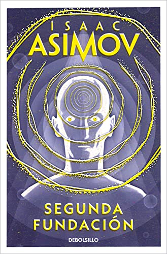 9788497596763: Segunda Fundacion / Second Foundation (Spanish Edition)