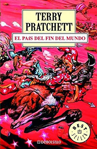 9788497596817: Pais del fin del mundo, el (Bestseller (debolsillo))