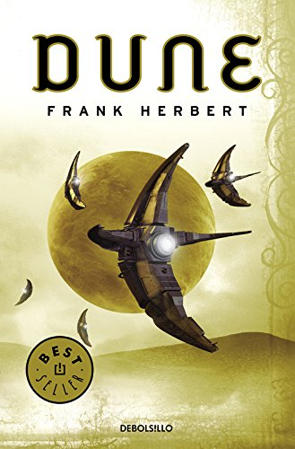 Dune (Spanish Edition) [Paperback] [Oct 30, 2007]