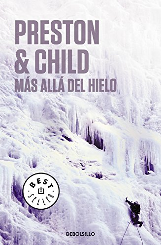 9788497597210: Más allá del hielo (Best Seller)