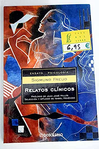 9788497597265: Relatos clinicos / Clinical Tales (Ensayo-Psi) (Spanish Edition)