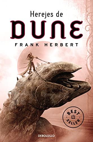9788497597319: Herejes de Dune (Dune 5) (BEST SELLER)