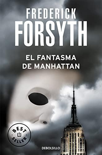 9788497597357: El fantasma de Manhattan / The Phantom of Manhattan (Spanish Edition)