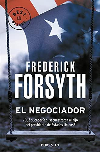 9788497597449: El Negociador/ The Negotiator (Best Seller) (Spanish Edition)