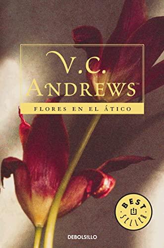 9788497597463: Flores en el ático (Saga Dollanganger 1) (BEST SELLER)