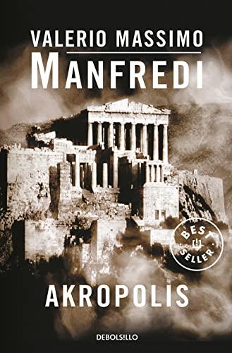 9788497597517: 496/6: Akrópolis (BEST SELLER)