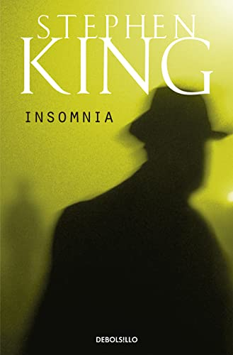 9788497597722: Insomnia (Spanish Edition)