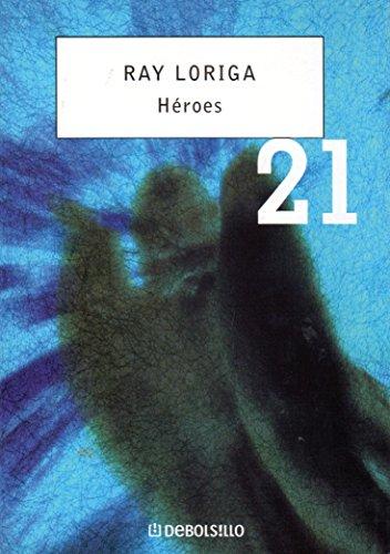 9788497597760: Heroes