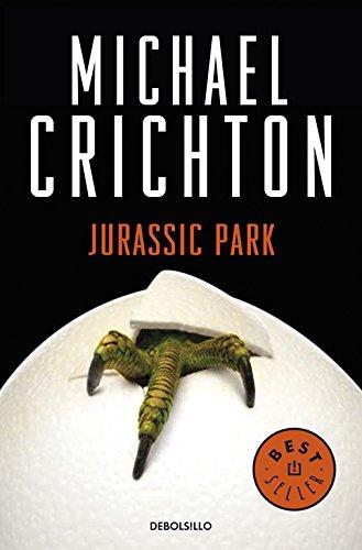 9788497597807: Jurassic Park (Spanish Edition)