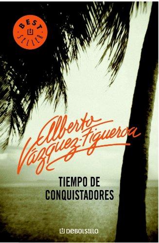 9788497597814: Tiempo de conquistadores (Jet (debolsillo))