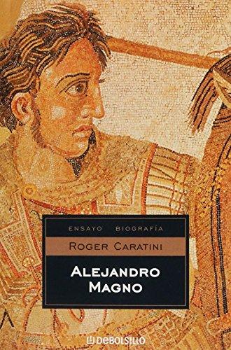 9788497597845: Alejandro magno