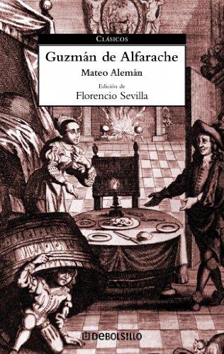 9788497598002: Guzman de Alfarache (Clasicos / Classics) (Spanish Edition)