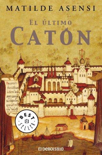 9788497598033: Ultimo caton, el (Bestseller (debolsillo))
