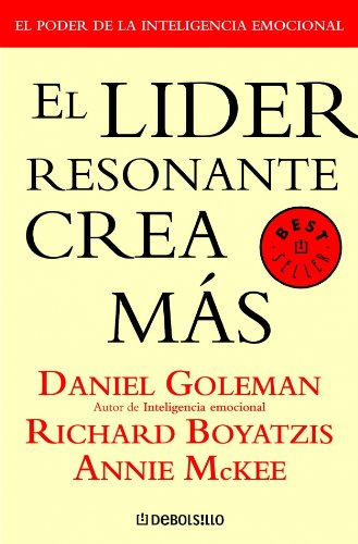 9788497598088: El Lider Resonante Crea Mas (Best Selle) (Spanish Edition)