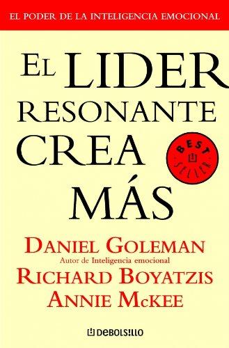 9788497598088: El Lider Resonante Crea Mas (Best Selle) (Spanish Edition)