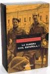 9788497598323: LA GUERRA CIVIL ESPAÑOLA (2 VOLS. in box)