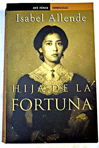 9788497598354: Hija de la fortuna (lujo) (Debolsillo Lujo)