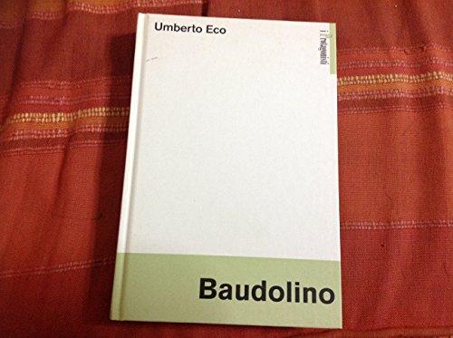 9788497598385: Baudolino (Spanish Edition)