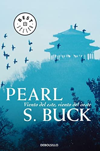 9788497598552: Viento Del Este, Viento Del Oeste/ East Wind, West Wind (Best Seller) (Spanish Edition)