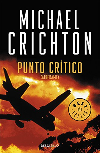 9788497599306: Punto critico / Critical Point (Best Seller) (Spanish Edition)