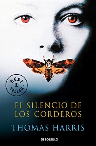9788497599368: 484: El silencio de los corderos (Hannibal Lecter 2) (BEST SELLER)