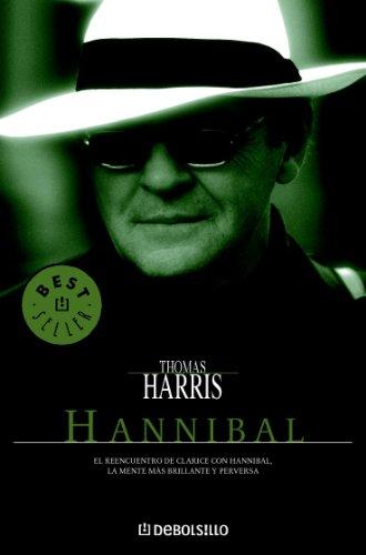 9788497599375: Hannibal (Hannibal Lecter 3): 484 (BEST SELLER)