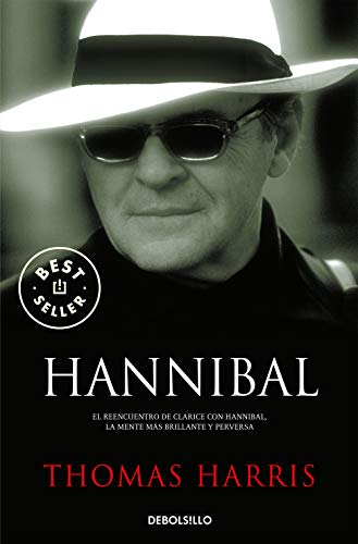 9788497599375: 484: Hannibal (Best Seller) (Spanish Edition)