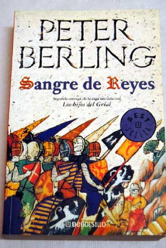9788497599436: Sangre De Reyes/ Blood of Kings