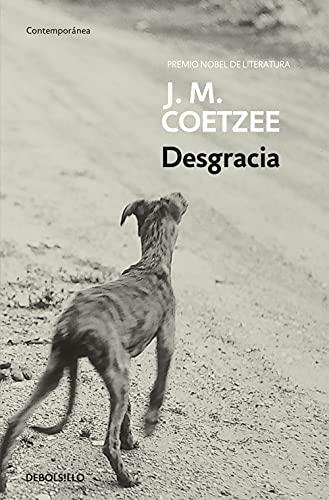 9788497599443: Desgracia (CONTEMPORANEA)