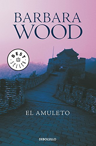 9788497599788: El amuleto / The Blessing Stone (Spanish Edition)