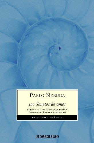 9788497599986: Cien Sonetos De Amor (Contempora) (Spanish Edition)