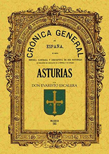 9788497610117: Cr�nica del principado de Asturias